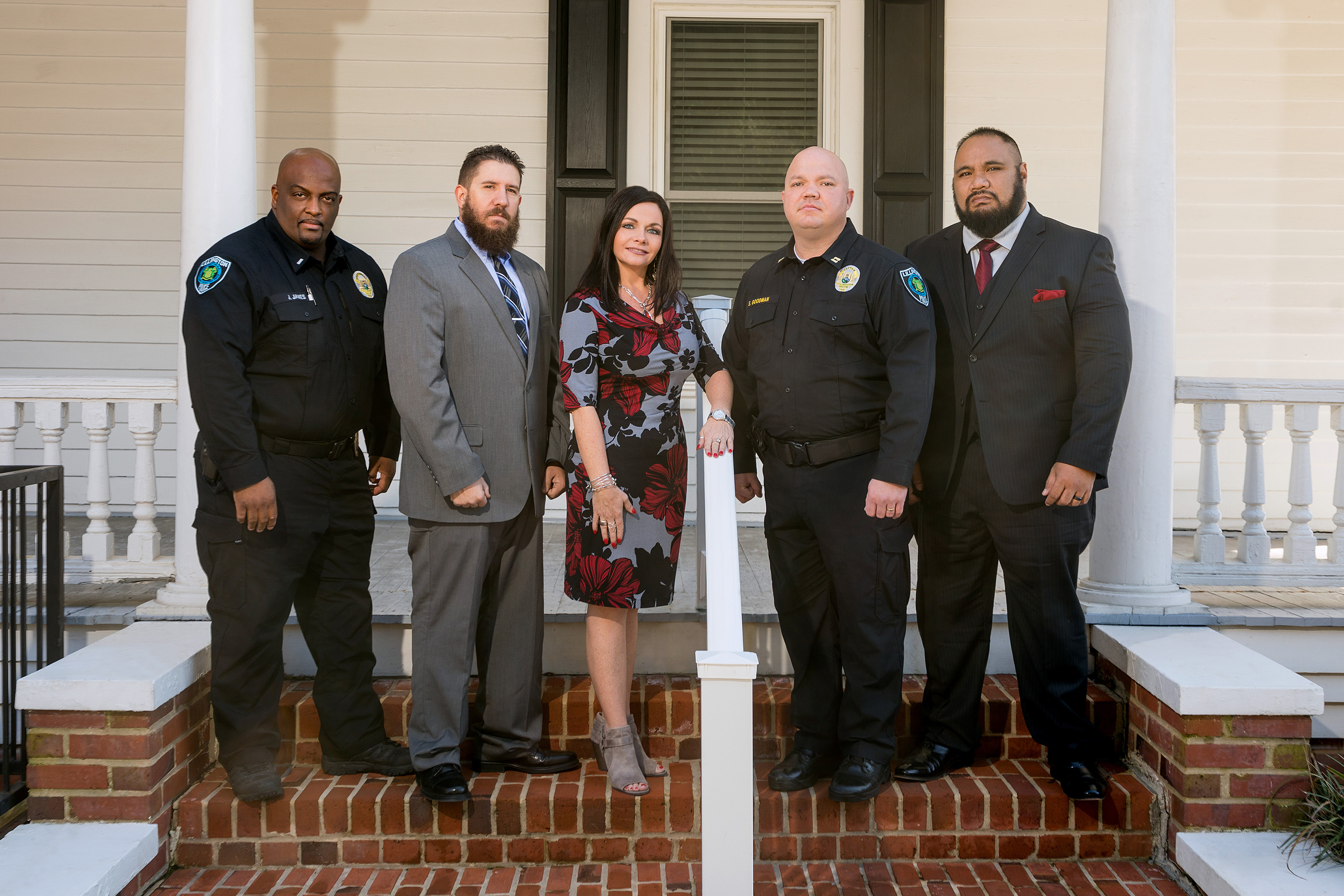 Police - Lillington, North Carolina